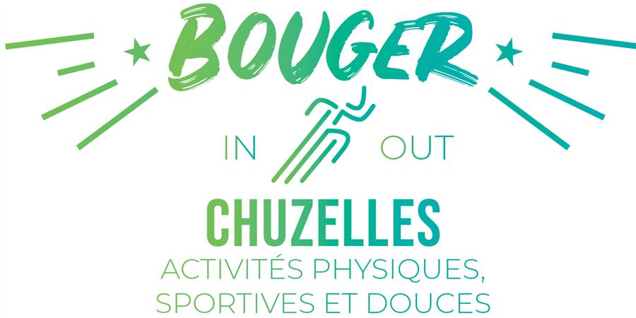 Inscription Saison 2020-2021 - Gymnastique Volontaire Chuzelloise