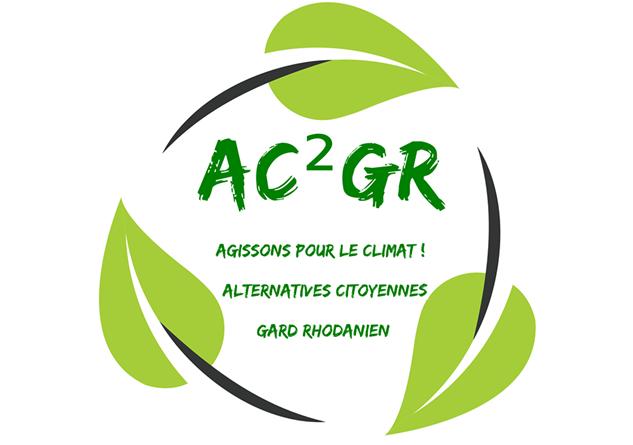 Adhésion Agissons pour le climat 2020 - Agissons pour le Climat ! Alternatives Citoyennes - Gard Rhodanien