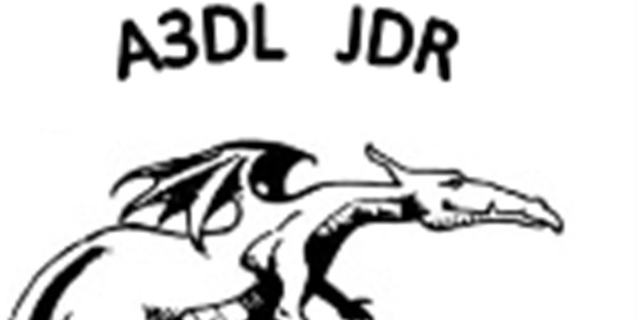 Cotisation 2020/2021 - Antre Du Dragon Des Légendes - A3DL