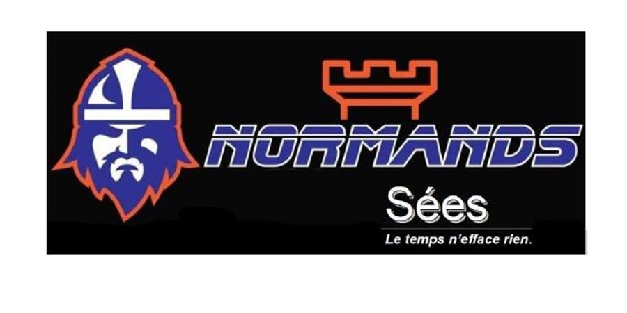 ADHÉSION 2020-2021 NORMANDS de Sées - NORMANDS de Sées