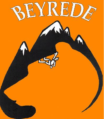 Inscription Beyrede Escalade Montagne / 2018-2019 - Beyrede Escalade Montagne