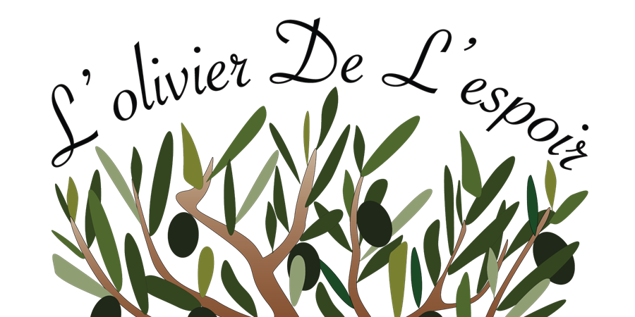 bénévole de l'espoir - L'olivier de l'espoir
