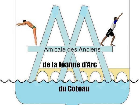 Fiche d'adhésion - Amicale des Anciens de la Jeanne d'Arc