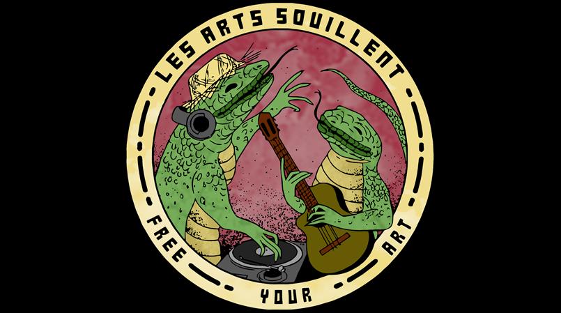 Bulletin 2021 - Les Arts Souillent