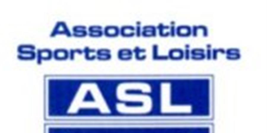 Adhésion annuelle ASL ST PRYVE - ASL ST PRYVE