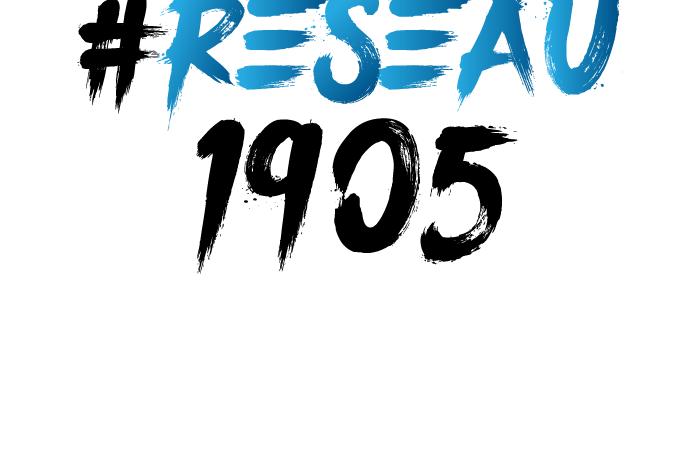 J'adhère à #RESEAU1905 ! - #Reseau1905
