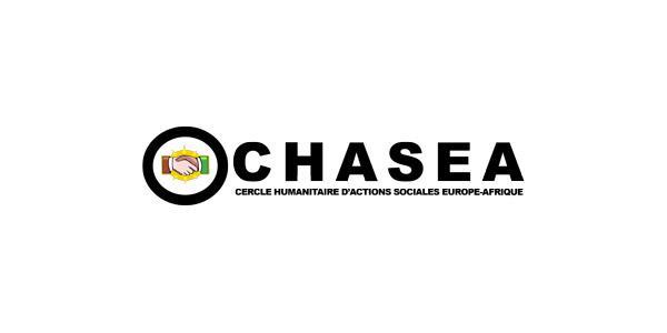 Adhésion à l'association France-Chasea - Cercle Humanitaire d'Action Sociale Europe/Afrique