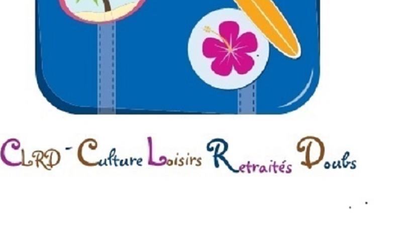 Bulletin d'Adhésion 2018 - Culture et Loisirs avec les Retraités du Doubs CLRD