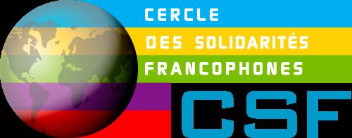 Appel à cotisation 2018 - Cercle des Solidarités Francophones