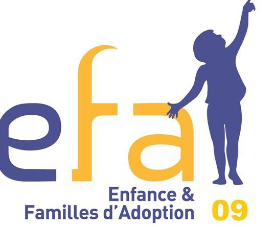 Adhésion 2020 - Enfance et Familles d'Adoption Ariège