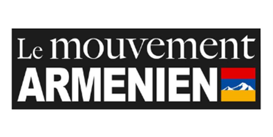 Formulaire d'adhésion - Le Mouvement Arménien