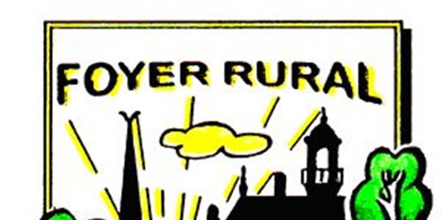 Adhésion au Foyer Rural de Tantonville - Foyer Rural de Tantonville