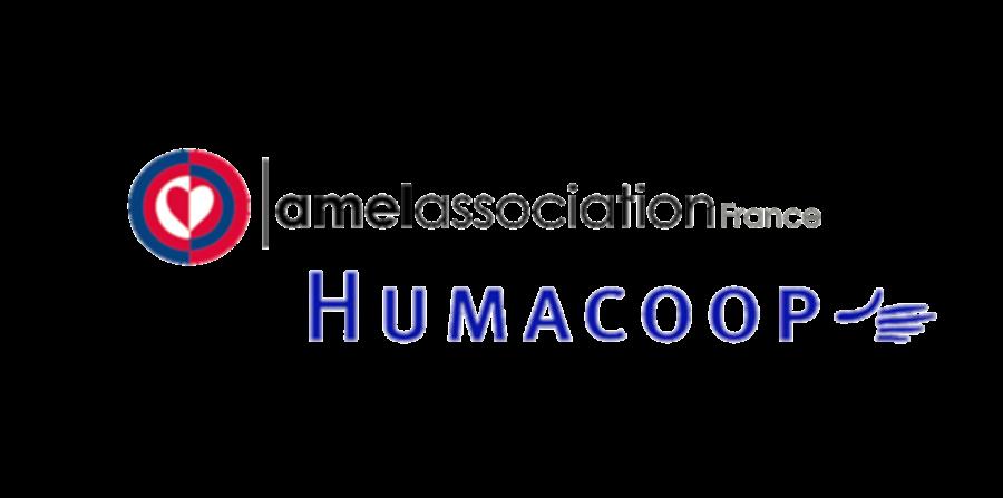 Adhésion 2021 - HUMACOOP-AMEL FRANCE