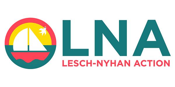 Adhésion LNA 2018 - Lesch-Nyhan Action