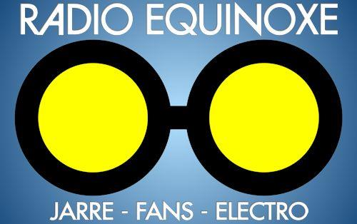 Association Radio Equinoxe - Radio Equinoxe