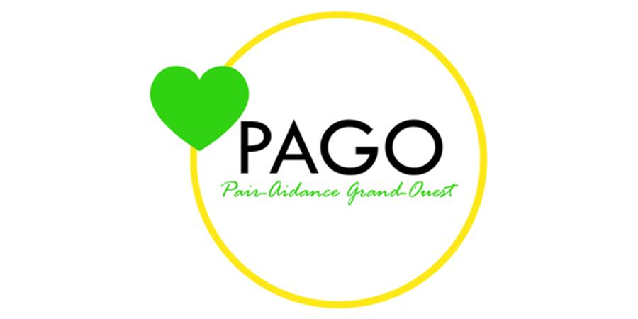 BULLETIN D'ADHESION PAGO - 2021 - PAGO - PAIR-AIDANCE GRAND-OUEST