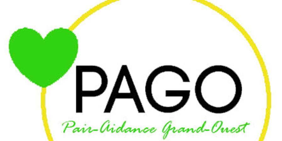 BULLETIN D'ADHESION 2020 - PAGO - PAIR-AIDANCE GRAND-OUEST