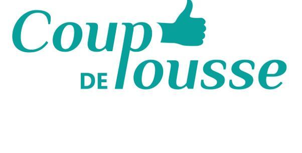 Adhésion Coup de Pousse - Coup de Pousse // renforcement de capacités des organisations sociales et solidaires
