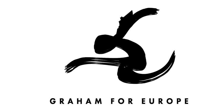 Adhésion à l'Association 'Graham For Europe' - Graham For Europe