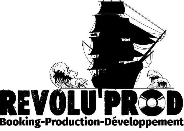 Adhésion Revolu'Prod - Revolu'Prod