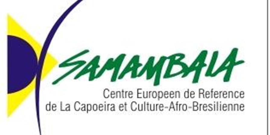 Adhésion 2019-2020 - Associaçao Samambaia Capoeira