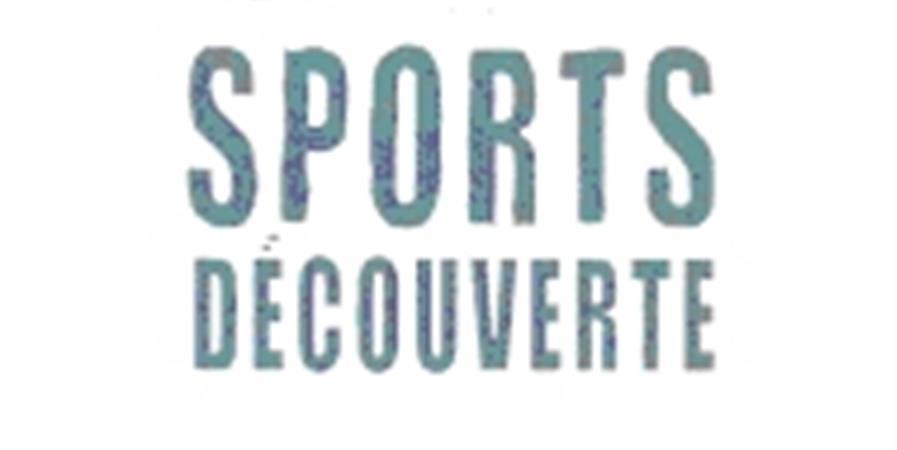 Inscriptions 2020-2021 saison 2020 - 2021 - SPORTS DECOUVERTE