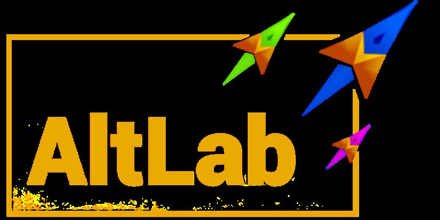 Bulletin d'adhésion à l'association AltLab - AltLab