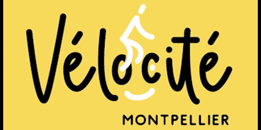 Adhésion ou ré-adhésion 2021 - Vélocité Grand Montpellier