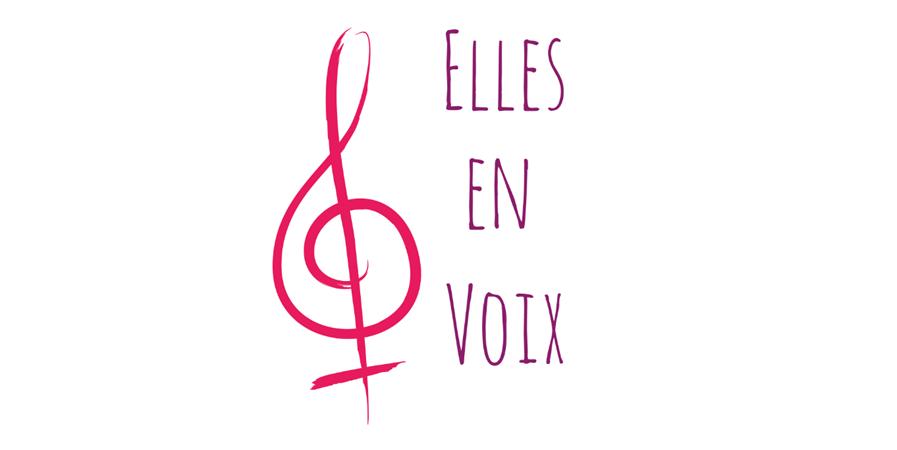"""Adhésion """"Elles en voix"""" - Phoniespolies"""