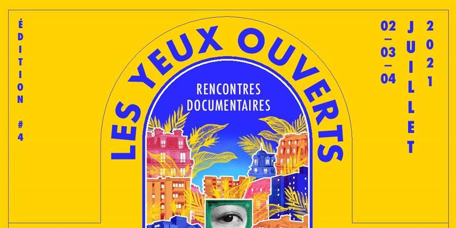 Lundi Soir - Adhésion honorifique Les Yeux Ouverts #4 - Lundi Soir