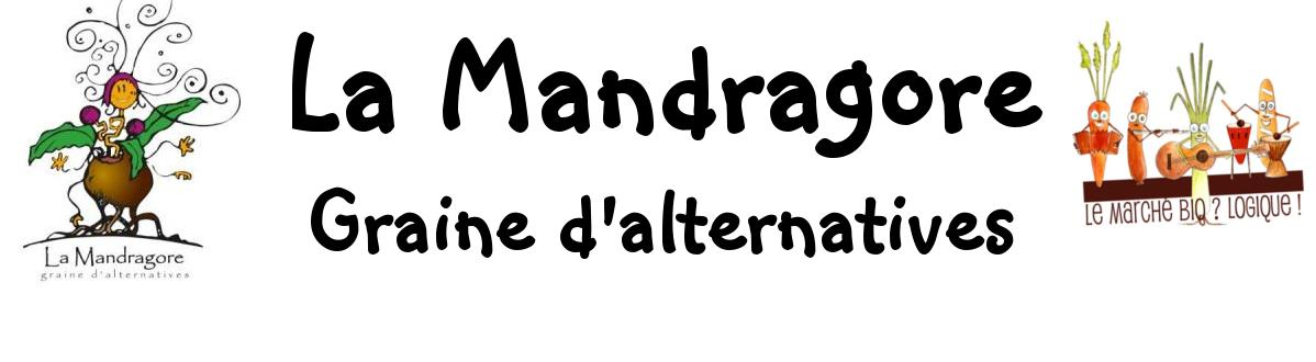 Adhérer à la Mandragore - Graine d'alternatives ! - Association La mandragore