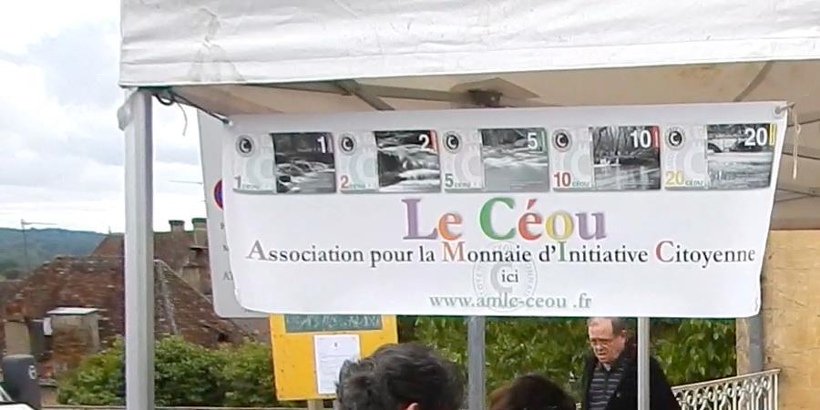 A.M.I.C CÉOU 2018 - A.M.I.C CÉOU (Association pour la Monnaie  d ' Initiative Citoyenne CÉOU)
