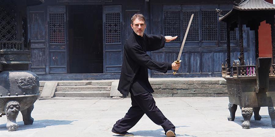 Adhésion Adulte TAIJI et QI GONG 2019-2020 - Association Sports de Combat et d'Arts Martiaux
