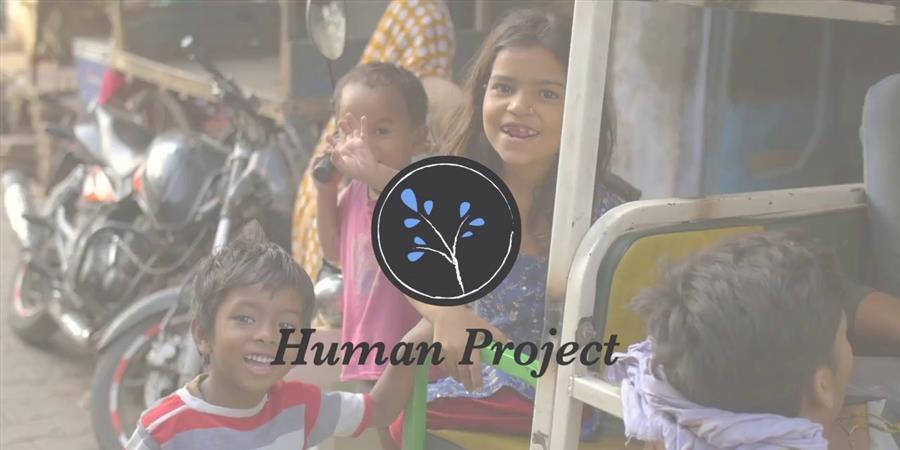 Je deviens adhérent d'Human Project - Association Human Project