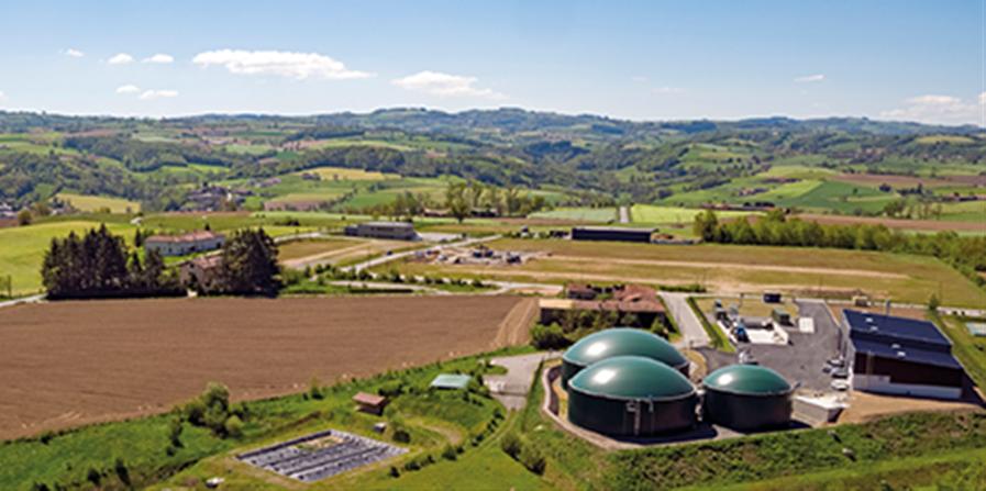 Cotisation annuelle 2021 - Biogaz de la Châtaigneraie Cantalienne
