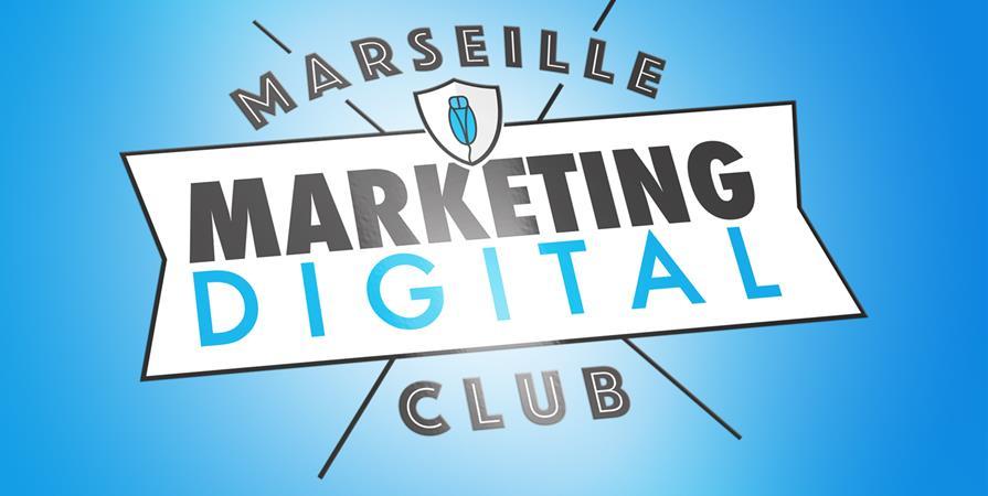 Adhésion - Demandeurs et Demandeuses d'emploi - 2019/20 - Marseille Marketing Digital Club