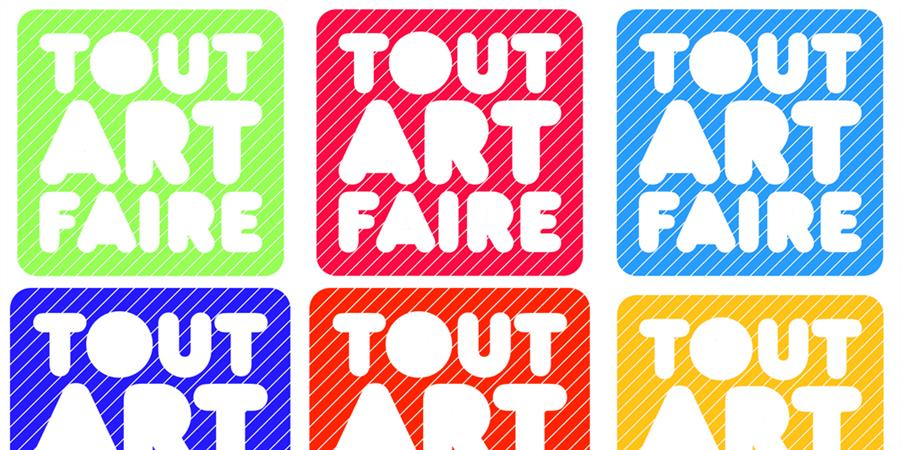 Adhésion 2021 - Tout Art Faire - Tout Art Faire