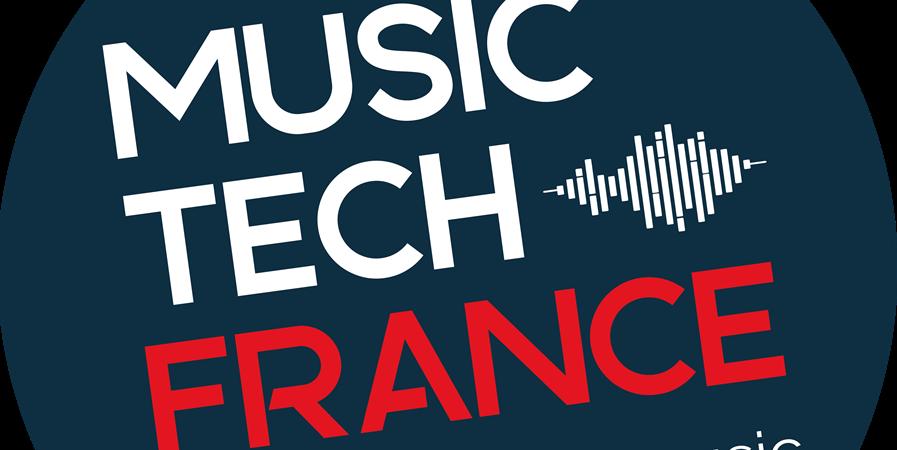 Adhésion à Music Tech France - Music Tech France