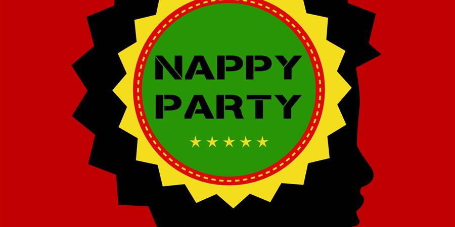 Adhésion NAPPY PARTY - NAPPY PARTY