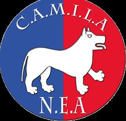 Adhésion CAMILA-NEA 2018 - CLUB DES AMATEURS DE MOLOSSOIDES IBERIQUES ET LATINO-AMERICAINS-NORD EUROPEENS ET ASIATIQUES (C.A.M.I.L.A-N.E.A)