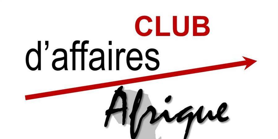 Adhésion Membre - Club Affaires Afrique