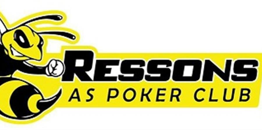 Journée du club le samedi 3 octobre - RESSONS AS POKER CLUB