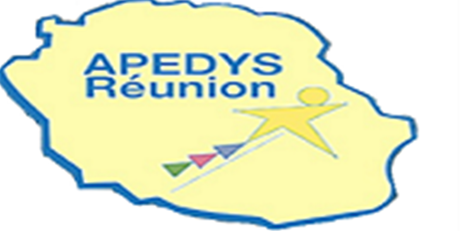 Adhésion à l'association APEDYS REUNION - APEDYS REUNION