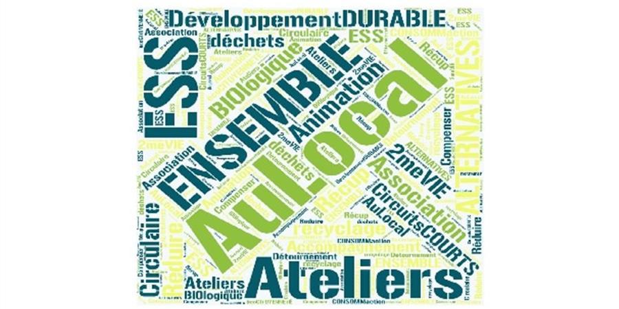 Adhésion à l'association AU LOCAL - Au Local 11