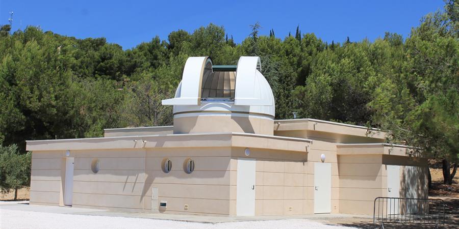 Adhésion 2019/2020 au club d'astronomie VEGA - Observatoire Astronomique du Gros Cerveau - Club VEGA