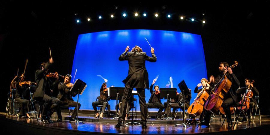 Je soutiens le projets n°3: saison de l'orchestre et festivals d'été - Orchestre de Chambre Nouvelle Europe -  Association OPUS 5