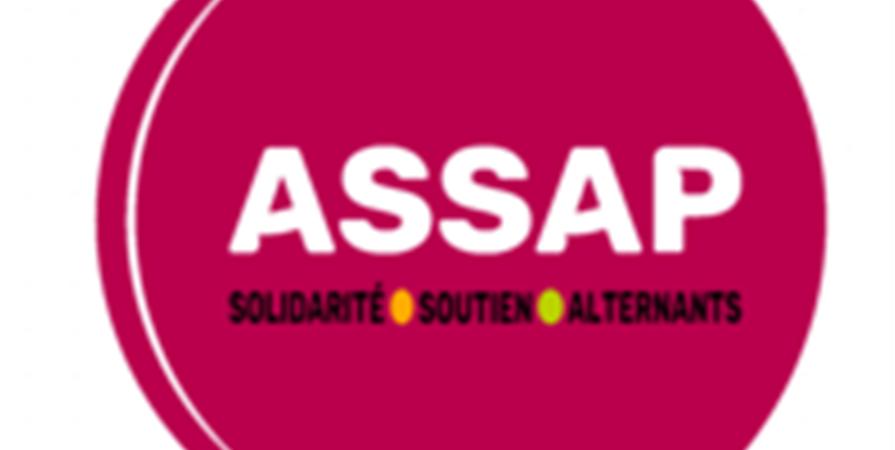 Droits d'entrée ASSAP - ASSAP