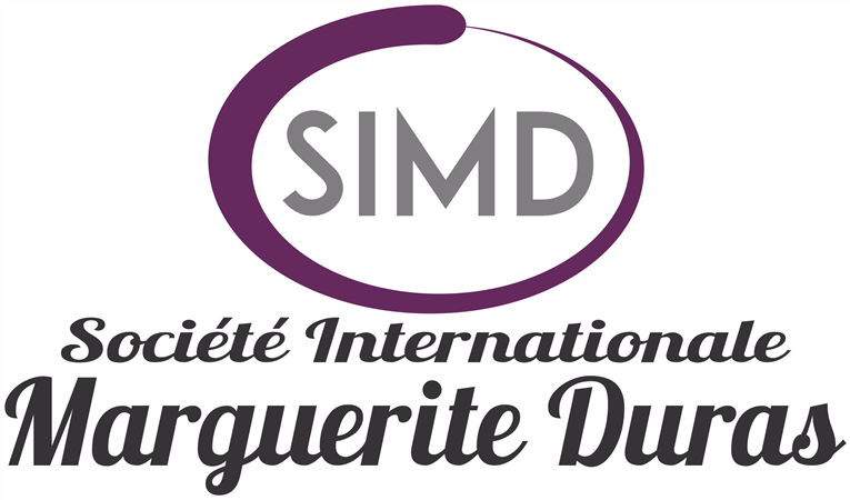 """Societé Internationale Marguerite Duras"" - Société Internationale Marguerite Duras"