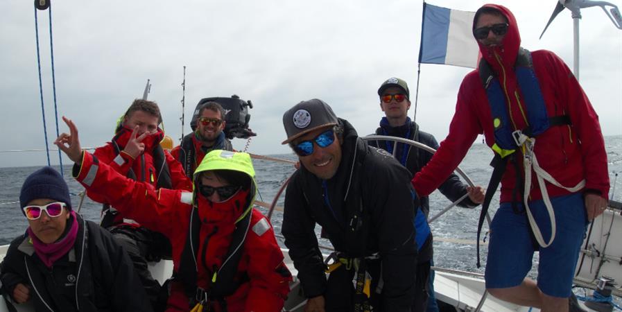 Bulletin d'Adhésion 2020 - OCEAN PEAK
