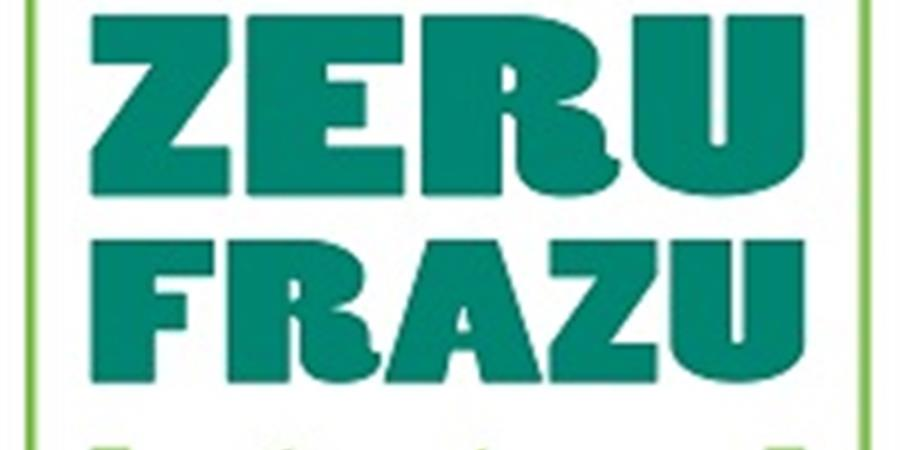 Adhésion à l'Associu ZERU FRAZU en Corse - Associu ZERU FRAZU